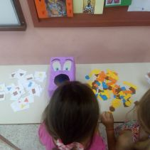 Παίζοντας με τα σχήματα!