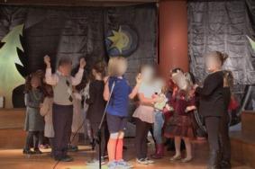 Χορευτικό Καρσιλαμάς