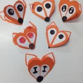 Οι αλεπούδες της αγάπης